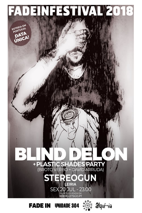 Blind Delon