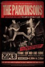 The Parkinsons - Release Show - Lisboa