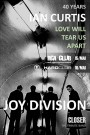 Joy Division - 40 Years With (out) Ian Curtis (Porto)