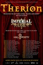 Therion + Imperial Age + Null Positiv (Porto)